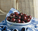 Cherries for Picnic