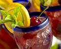 Fresh Cherry Sangria