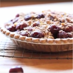 recipes-bing-cherry-pie